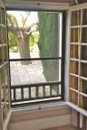 Province Courtyard thru Country Casement