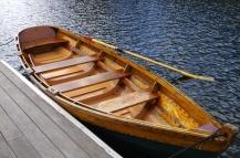 Row, row, row your Boat....Gently