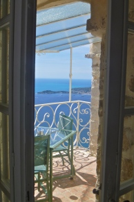 A Room with a View (Cote d'Azur)