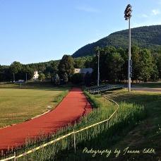 BCF Track (under renovation)