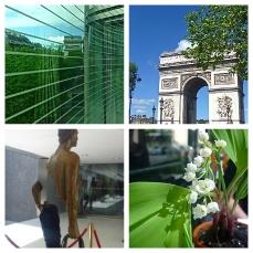 J'aime Paris au Mois du Mai (May, 2012)