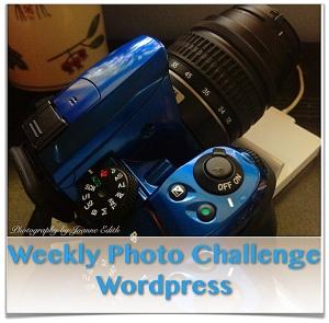 Weekly Photo Challenge