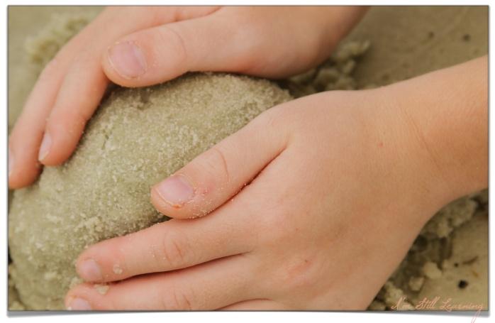 Dylan's Hands