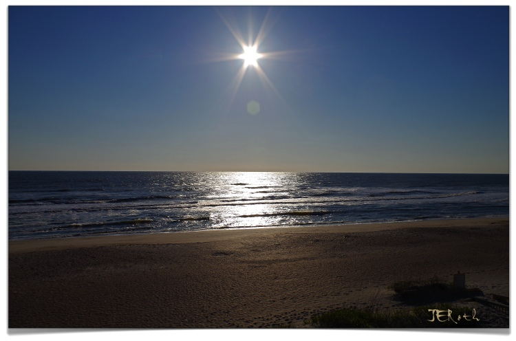 Ponte Vedra Sunrise, March, 2014