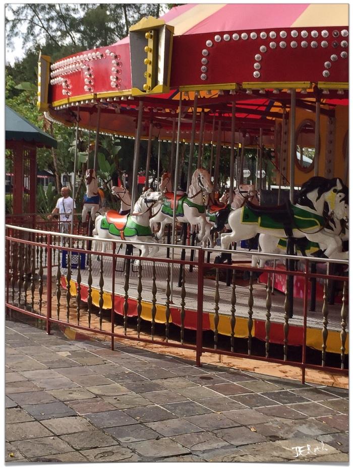 Caguas Carousel