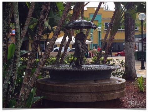 Caguas Squae